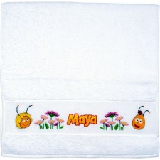 (OP=OP) Sponge towel kit MDB Maya & Willy I