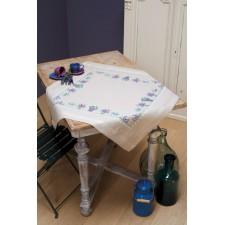 Tablecloth kit Lavender