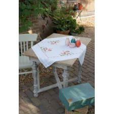 Tablecloth kit Flowers