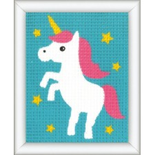 Canvas kit Unicorn