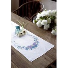 (OP=OP) Table runner kit Butterfly splendor